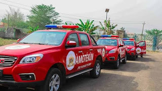 Amotekun will deploy supernatural powers to secure the lives and properties - Ekiti Commandant