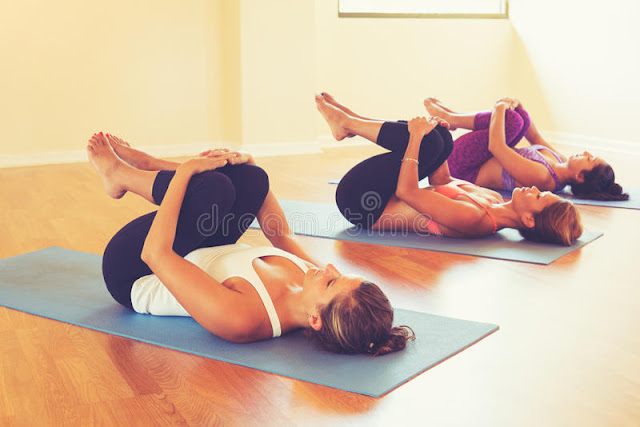 9 Ways You Can Reinvent Yoga And Fitness Without Looking Like An Amateur