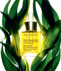 Clarins to introduce a new collection of facial & body treatments in 2012