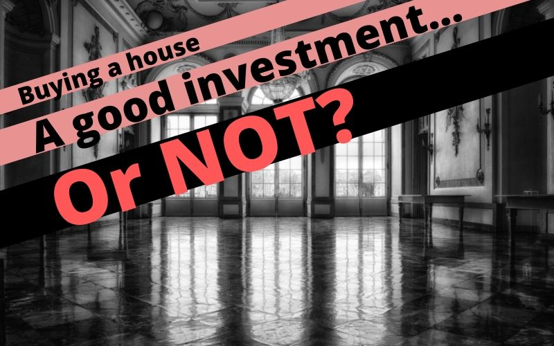 Buying home good investment crystal investment property oregon