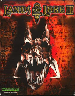 Lands of Lore 3 - 1999