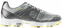 FootJoy Hyperflex II Golf Shoes 51036 Silver Men's