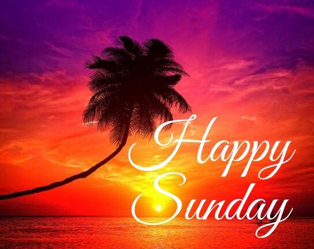 Happy Sunday HD Images Downlaod