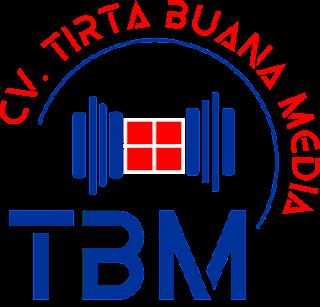 Distributor Buku Yogyakarta  CV. TIRTA BUANA MEDIA