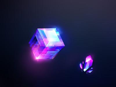 Magic Cube fragments