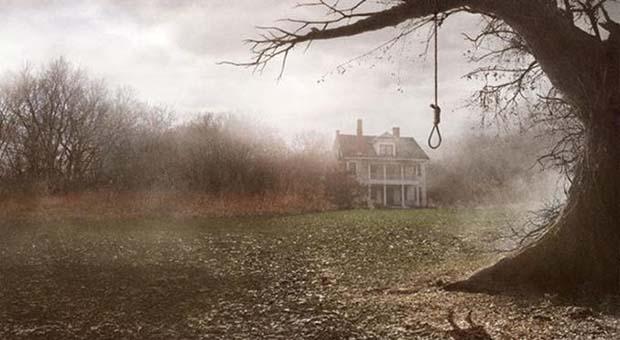 "Pemilik Baru Rumah ""The Conjuring"" Mengaku Sering Diteror Hantu"