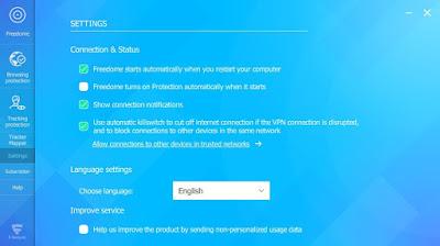 F-Secure Freedome VPN 2.30.6180.0 Full