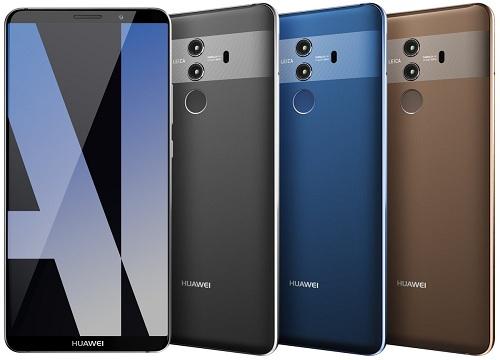 جوال Huawei Mate 10 Pro