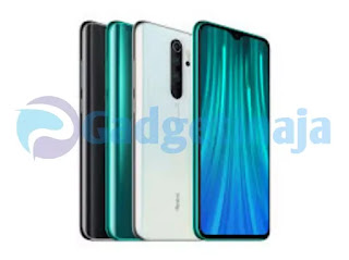 Specifications Xiaomi Redmi Note 8 Pro