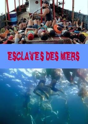 Корабль рабства / Esclaves des mers / Das Schiff der Kindersklaven. 2009.
