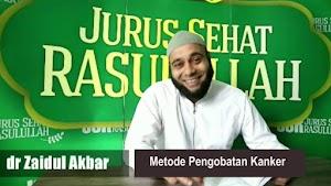 Profil DR. ZAIDUL AKBAR
