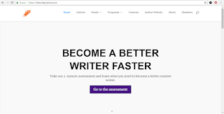 Best Websites for Writers and Authors 2017