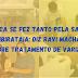 Nunca se fez tanto pela saúde de Ibirataia; diz Ravi Machado sobre tratamento de Varizes
