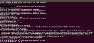 Cara Memainkan File Multimedia Di Ubuntu Dan Turunannya