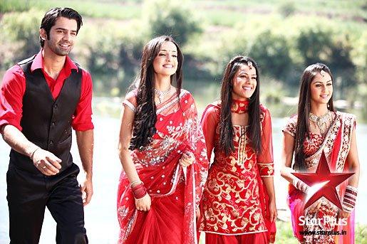 Arnav Khushi: Cute Photos Of Arnav And Kushi ( New