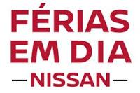 Cadastrar Promoção Nissan Férias Em Dia 2016 2017