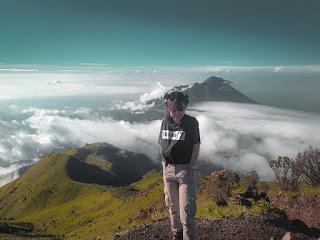 Wіѕаtа ke Gunung Mеrbаbu