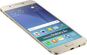 Spesifikasi Samsung Galaxy A8 (SM-A800F)