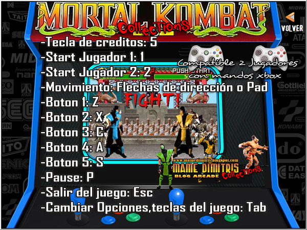 Ultimate Mortal Kombat 3 Zippyshare