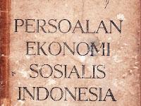Ebook Persoalan Ekonomi Sosialis Indonesia Karya Hatta