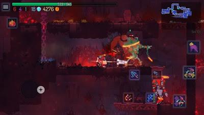 لعبة Dead Cells مهكرة مدفوعة, تحميل APK Dead Cells, لعبة Dead Cells mod hack مهكرة جاهزة للاندرويد