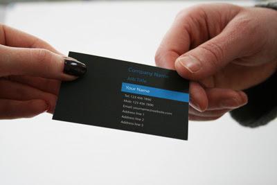 Đặt làm Card Visit