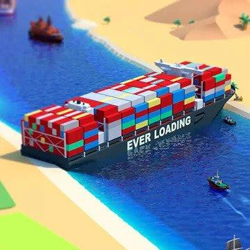 Seaport – Explore, Collect & Trade (MOD) APK Download