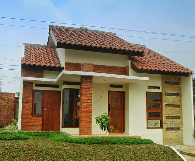 Inspirasi Desain Rumah Kecil yang Sempurna dengan Biaya yang Murah