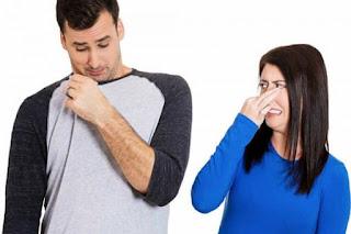 Lihat 8 Cara Sederhana menghilangkan Bau Badan Paling Ampuh