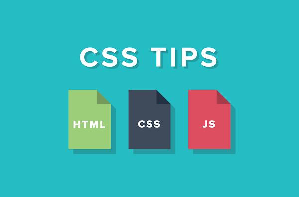 Thiết kế Website: Hướng dẫn tối ưu hóa CSS tốt nhất cho website