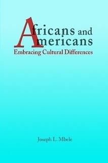 furaha ya mrejesho wa kitabu cha africans and americans