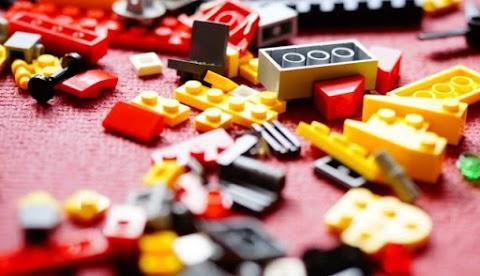 Félmilliárdos nyereséggel zárt a nyíregyházi Lego gyár