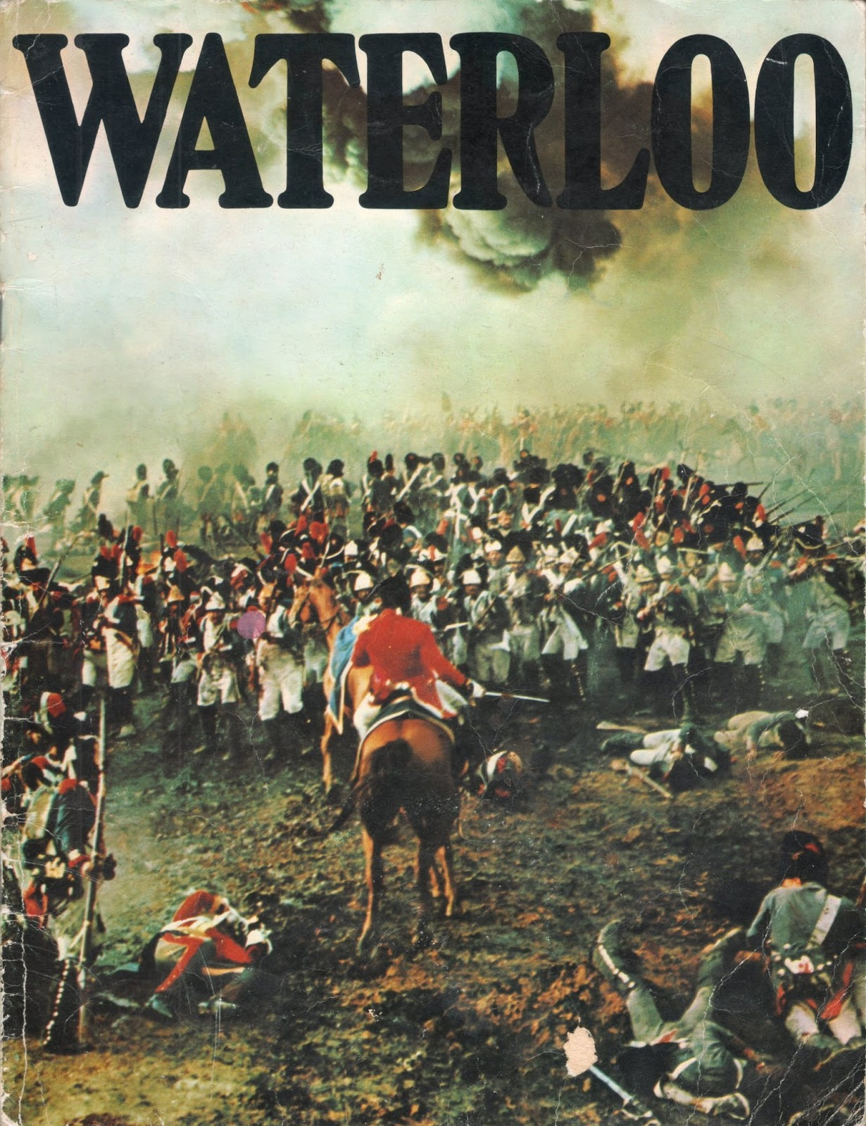 The Legatus' Napoleonic Wargames Armies: The Peninsula ...