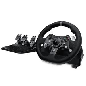 Volante Logitech Driving Force G920