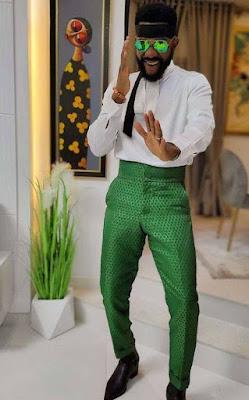 Styles from Mo Abudu's birthday celebration
