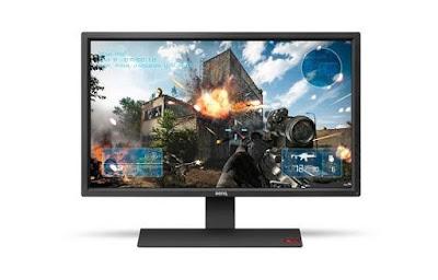 Monitor LED BenQ GW2270