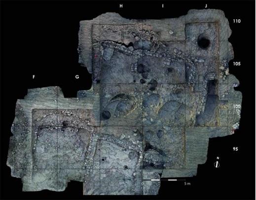 Découverte de figurines néolithiques vieilles de 10 000 ans dans des sépultures en Jordanie