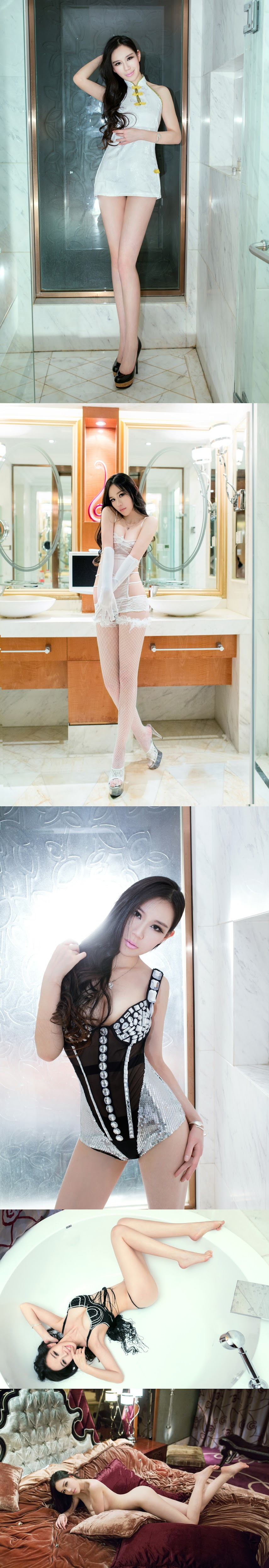 TuiGirl 09 王可欣 - idols