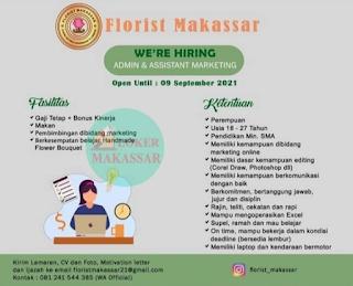 Florist Makassar