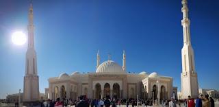 صلاة التهجد, صلاة الفجر, مسجد الفتاح العليم, العشر الأواخر من رمضان, قنوات المتحدة, نقل وبث صلاتي التهجد والفجر عبر 6 قنوات فضائية