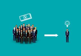 crowdfunding-startup business ke liye sanjivani