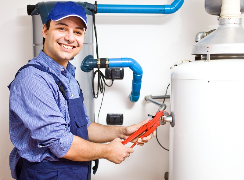 Hot Water Service