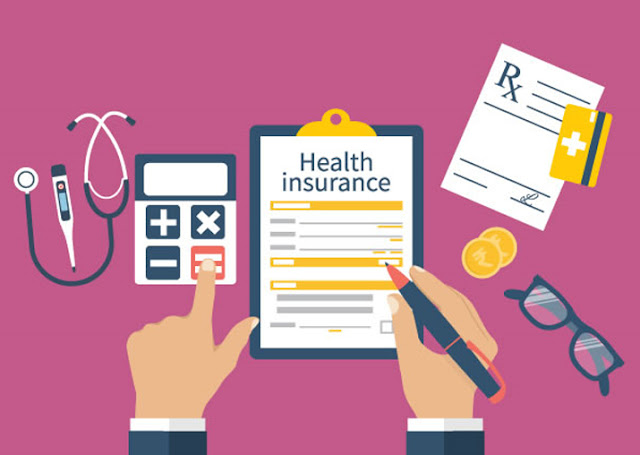 Health Insurance In India 2019 [All Detail]