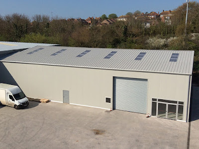 How Money Is Saved on Temporary Building Costs