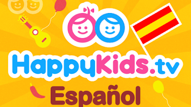 HappyKids.tv en Español | Canal Roku | Infantil