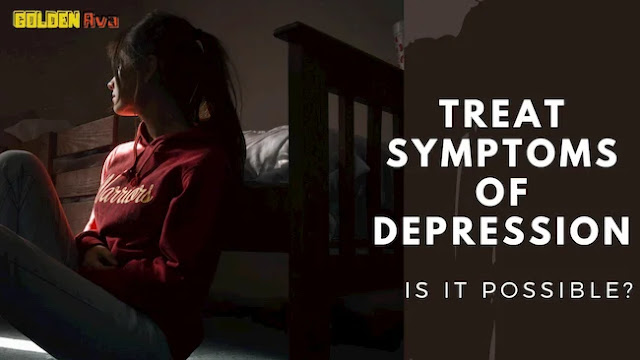 Is It Possible to Treat Symptoms of Depression in Women