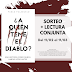 Lectura conjunta: ¿A quién teme el diablo? de Pablo Palazuelo