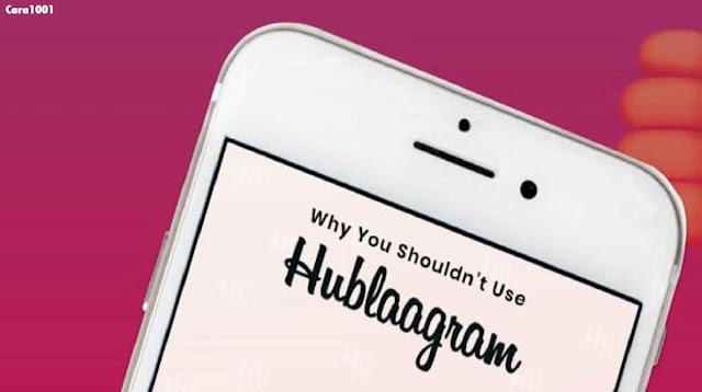 Hublagram