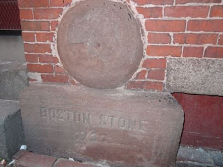 The Boston Stone