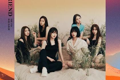 GFRIEND - Flower (Korean Ver.) Lyrics